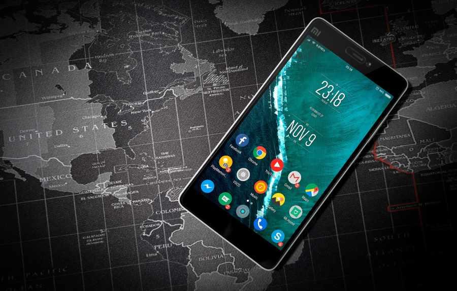 Voyageurs internationaux 3 moyens pour accéder à internet en mobilité +1